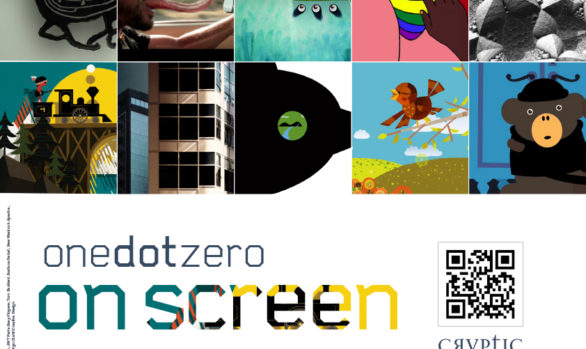 onedotzero on screen