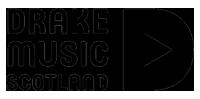 Drake Music Scotland Logo
