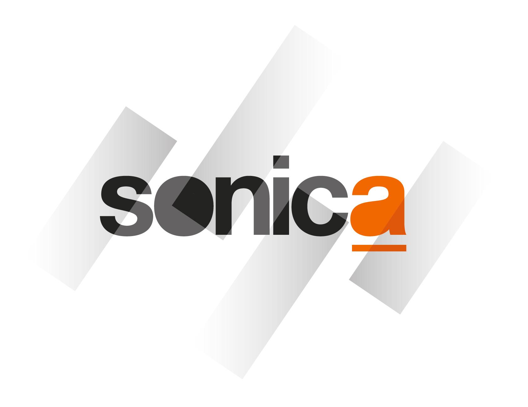 Image of Sonica Logo