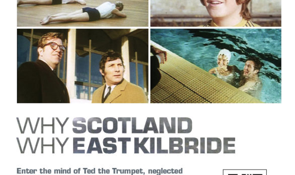 Why Scotland<br>Why East Kilbride