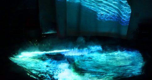 Primordial Waters