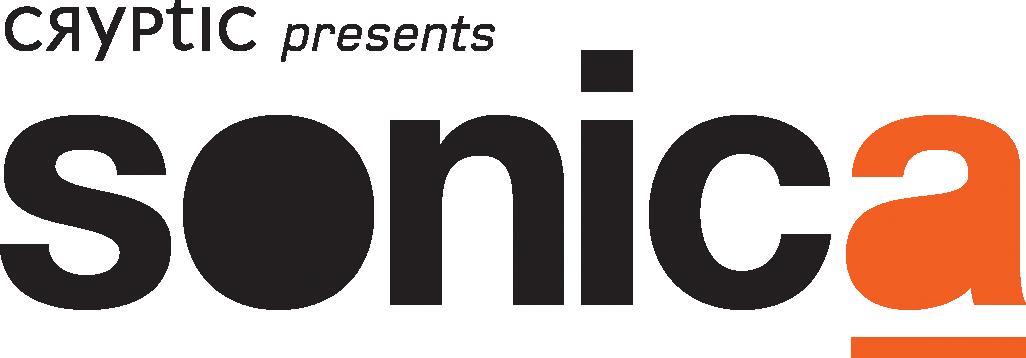 Sonica Logo